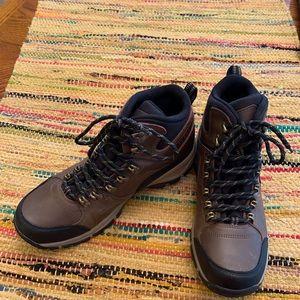 Eddie Bauer men's Hike Boots